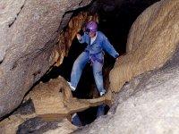 Cueva Rebeco