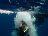 inmersion buceo