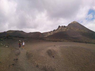 Kayak Lanzarote Visitas Guiadas