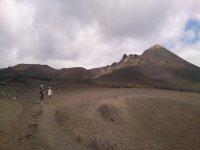 Masdache熔岩地
