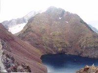 Preciosos paisajes de montaña
