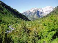 Los valles de Huesca