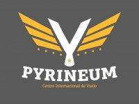 Pyrineum Vuelo en Avioneta
