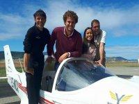 Our pilot with a client