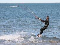 介绍在塔里风筝冲浪到风筝冲浪在塔里风筝冲浪课程标志