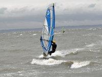 Iniciación al windsurf en Tarifa