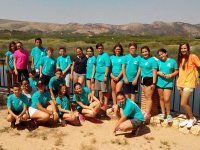 Partecipanti del campo