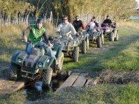 Excursiones en quad en Tarifa