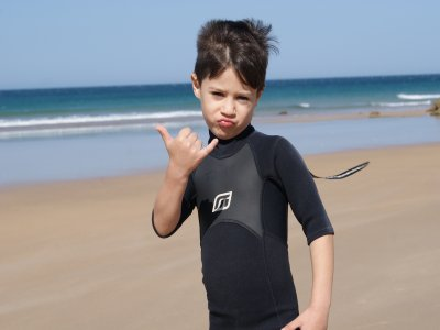 Material para Paddle Surf en Fuengirola