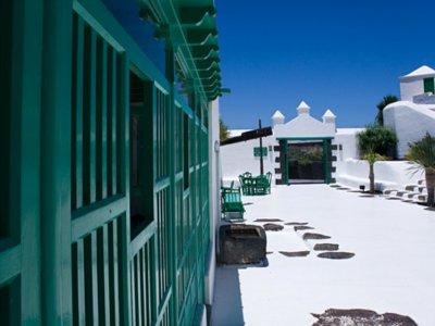 Visita guidata di Lanzarote di César Manrique Children