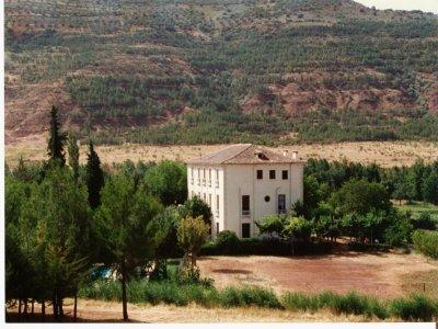 Granja Escuela Atalaya
