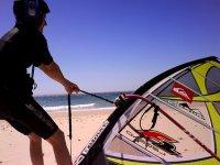 cursos kite windsurf