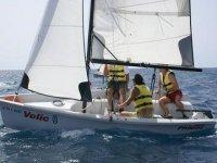 viento.JPG吹帆和赛车帆船