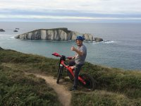 Ruta Bultaco Brinco