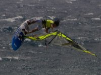 Windsurfing for professionals