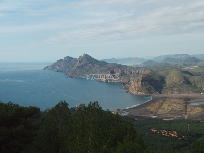 Costa Murciana