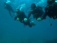 Descubriendo el mar