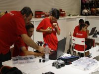 Robotic Minecraft Camp a Malaga 5-15 anni