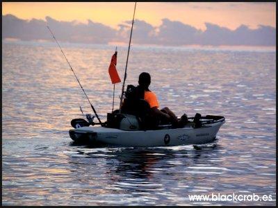 Excursión en kayak en Fuerteventura