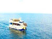 Barco de Dia