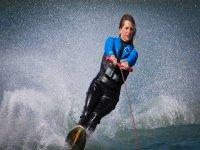 Water Ski por 15 minutos en el Puerto de Banús