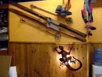 Salamander Boulder cafe