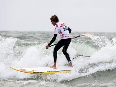 Paddle surf en Puerto de Banús para una persona