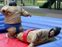 Juega a sumo