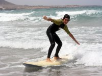 Vivi l'avventura del surf