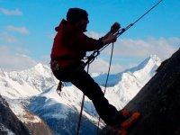 攀登技术员