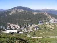 Parque Nacional de las Cumbres de Guadarrama