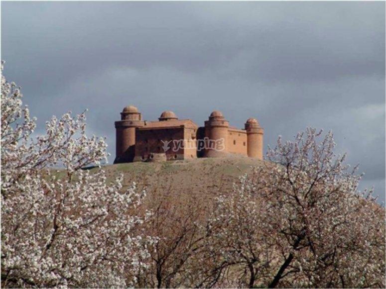 Castillo Calahorra