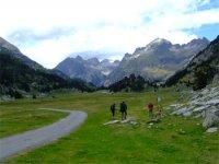 Orientation activities in nature