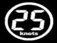 25 Knots