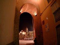 Arco de la Rosa