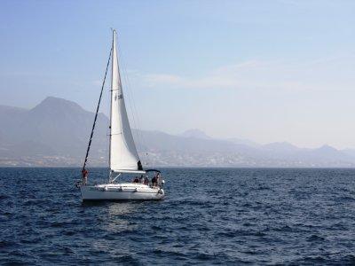Escursione in barca a vela alle Isole Canarie con cibo