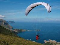 Paraglide Castro Urdiales