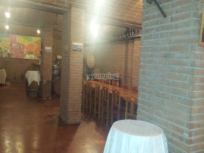 Marfil de Alella酒庄