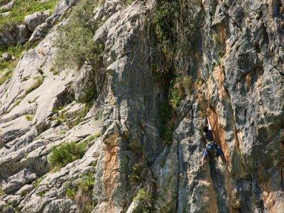 Rambling routes in Grazalema Sierra + accomodation