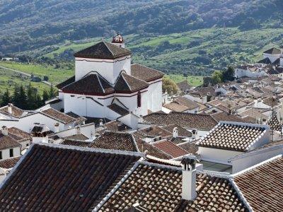 Rutas por los pueblos blancos de Andalucía