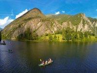 Tour guidato in kayak a Vilanova