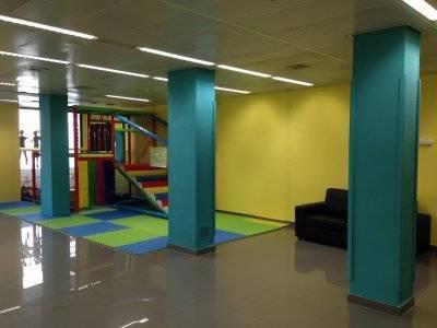 Sala de fiestas para cumpleaños niños en Barcelona