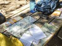 Mountain Orientation Course