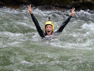 Ur Ederra Escuela de Rafting Canoas