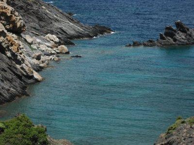 Excursión en barco por antiguo faro de Cap Creus
