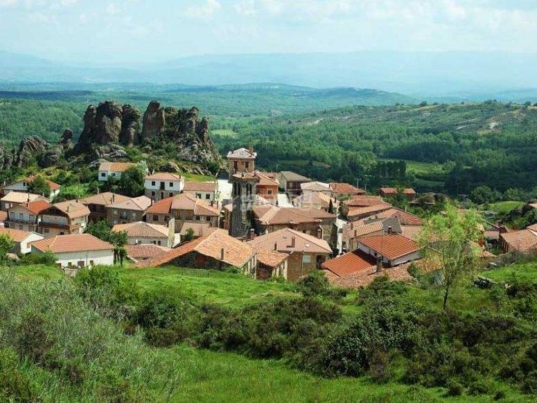 El pueblo de Covarrubias