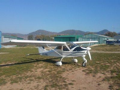 Aeroesport Escuela de vuelo