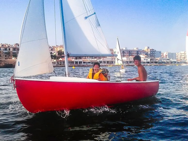 轻型航行课程