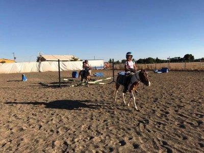 Equus ELM Campamentos Hípicos