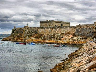 Crucero en A Coruña por un día